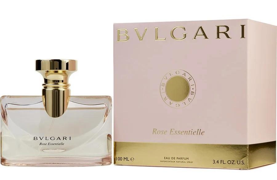Парфумована вода жіноча BVLGARI Rose Essentielle 100 мл