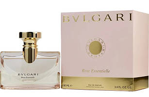 Парфюмированная вода женская BVLGARI Rose Essentielle 100 мл