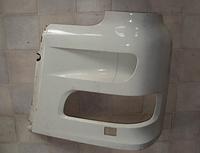 Окуляр фары DAF Euro 3-5 xf 95-105
