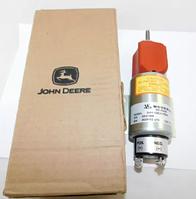 Соленоид AE47999 клапан John Deere SOLENOID