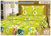 """Комплект постельного белья """"полуторный"""""""