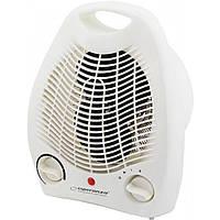 Идеальный тепловентилятор Esperanza EHH001 Gobi Для отопления вашего дома Быстрый эффективный Код: КГА0322