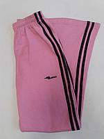 Спортивные штаны женские на байке р.48-50.Уценка.