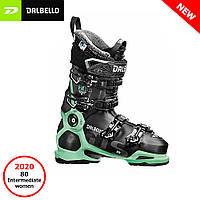 Ботинки лыжные Dalbello DS AX 80 W women (D1804022.00.250)