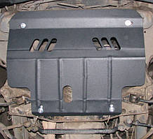 Защита двигателя BMW 5 Е-34 (1987-1996) Автопристрій