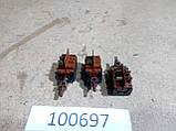 Кнопки управления Indesit W63T. 01115110, A1A15110 Б/У, фото 2