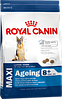 Royal canin Maxi Ageing 8+ 3 кг