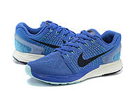 Мужские кроссовки Nike Lunarglide 7 blue