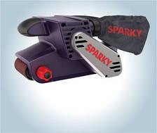 Ленточная шлифмашина Sparky MBS976 ( 900 вт)