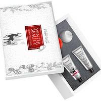 Подарочный набор «Зимний уход за кожей» Farmasi