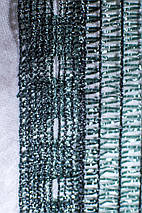 Сетка затеняющая 45% ширина 8м, фото 2