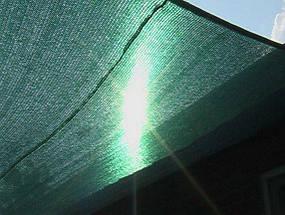 Сетка затеняющая 80% ширина 3м, фото 2