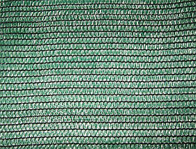 Сетка затеняющая 80% ширина 8м, фото 3