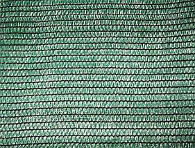 Сетка затеняющая 80% ширина 5м, фото 3