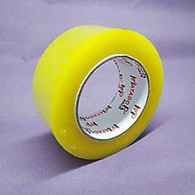Скотч упаковочный плотный Matador — 50 мкм, длинна — 200 м, ширина — 48 мм, упаковка — 6 шт