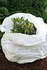 Агроволокно на метраж 40 белый 1,6 м, фото 5