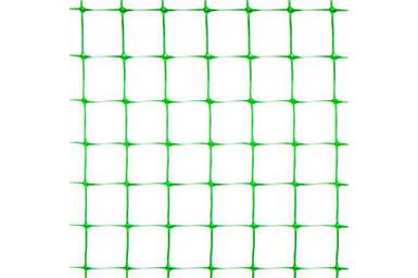 Садовая сетка на метраж 1 м (ячейка 12мм*14мм)