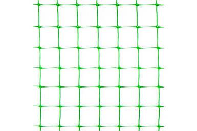 Садовая сетка на метраж 1 м (ячейка 30мм*35мм)