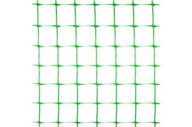 Садовая сетка на метраж 1,5 м (ячейка 30мм*35мм)