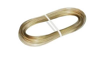 Тросик (для крепления сетки) на метраж