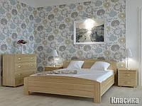 Двоспальне ліжко Класика Я, фото 1