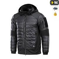 M-Tac куртка Wiking Lightweight Gen.II Black (20307002)