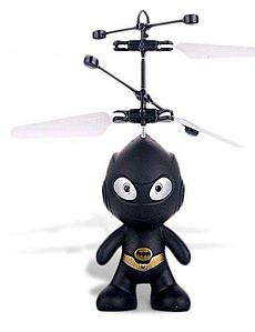 Летающая игрушка Бетмен