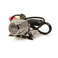Камера заднего вида над номерной знак Falcon E363 Silver (4_489281799)