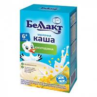 Каша молочная сухая кукурузная с 6+ месяцев 200 г Беллакт 4810263029740