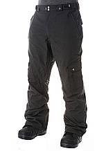 Cноубордические штаны Light Cern L черные |  лыжные \ горнолыжные штаны