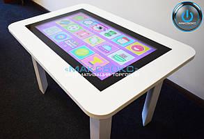 Сенсорный стол интерактивный – Умка