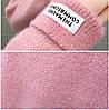 Теплый однотонный свитер на каждый день 44-48 (в расцветках), фото 5