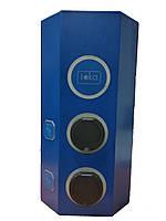 Зарядная станция для электромобилей ТОКА WALL 14 кВт. Серия Business
