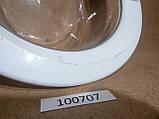 Дверца люка Indesit WIL105. Б/У, фото 2