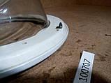 Дверца люка Indesit WIL105. Б/У, фото 3