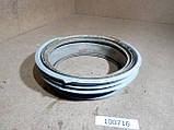 Гума, манжета Zanussi FLS1272CH. Б/У, фото 2