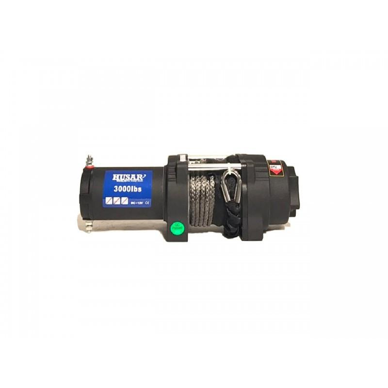 Лебедка Husar Winch BST S 3000 LBS