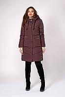 Зимняя одежда женская увеличенных форм 50,52,54,56