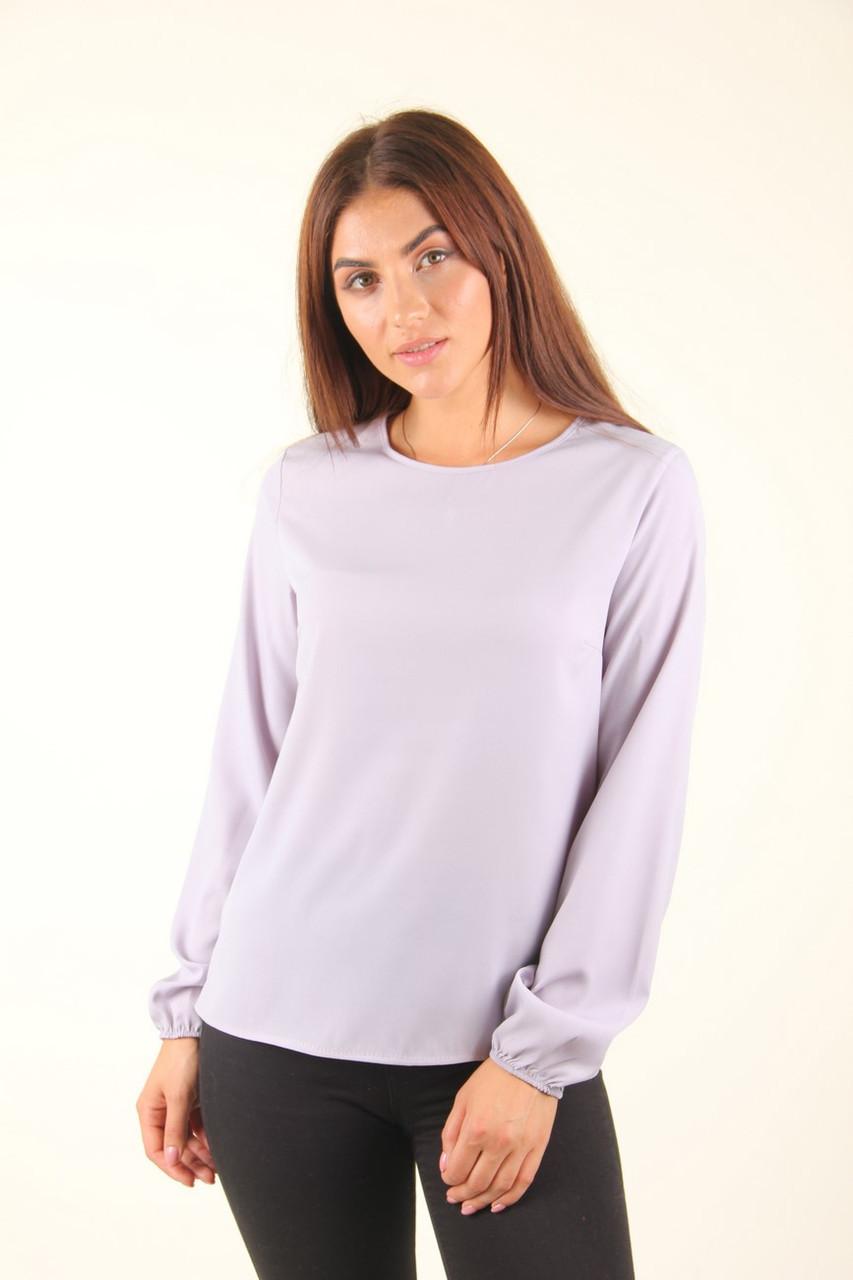Блузка женская MissFashion 8022 (Серый 50)