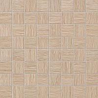 Мозаика Tubаdzin Biloba beige 32,4x32,4 беж