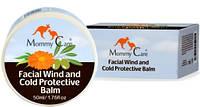 Защитный детский бальзам Mommy Care от ветра и холода 50 милилитров