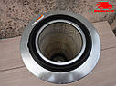 Элемент фильтра  воздушного    КАМАЗ ЕВРО -СПЕЦИАЛИСТ- (пр-во Автофильтр, г. Кострома). 7405-1109560, фото 2