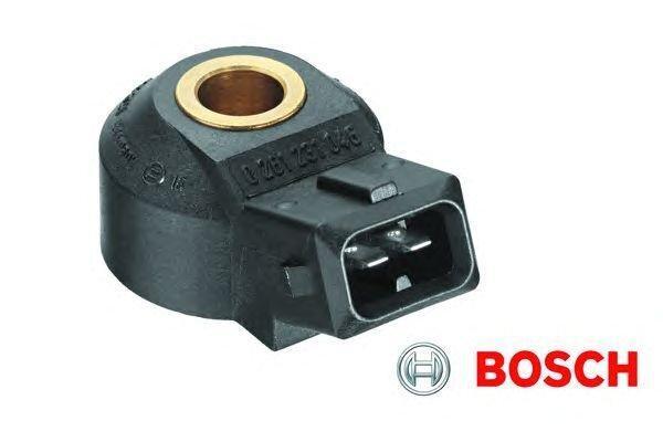 Датчик детонации Bosch