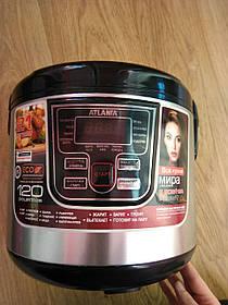 Мультиварка електрична на 6л ATLANFA AT-M07 900Вт