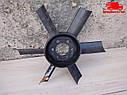 Вентилятор системы охлаждения МТЗ 80, 82 двигатель Д 243, 245 (пр-во Россия). Ціна з ПДВ, фото 4