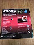 Мультиварка електрична на 6л ATLANFA AT-M07 900Вт, фото 3