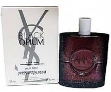 Yves Saint Laurent Black Opium Black Opium Hair Mist EDP TESTER женский, 90 мл