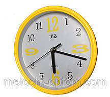 Часы настенные круглые 18 см