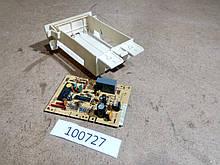 Модуль керування двигуном Zanussi FLS1272CH. 124705222 Б/У