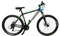 Горный велосипед Optima Motion (Drive) 27.5 на рост 168-180 см